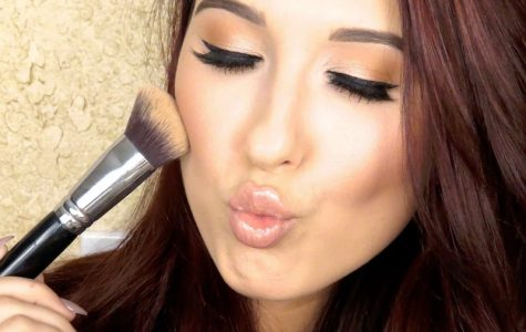 The Youtuber Jaclyn Hill