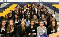 UAIS: HOSA Regional Success