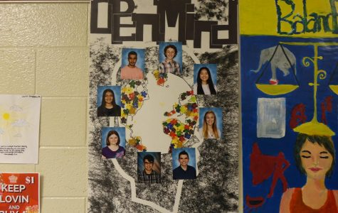October Learner Profile Trait Recognition Award: Open Minded