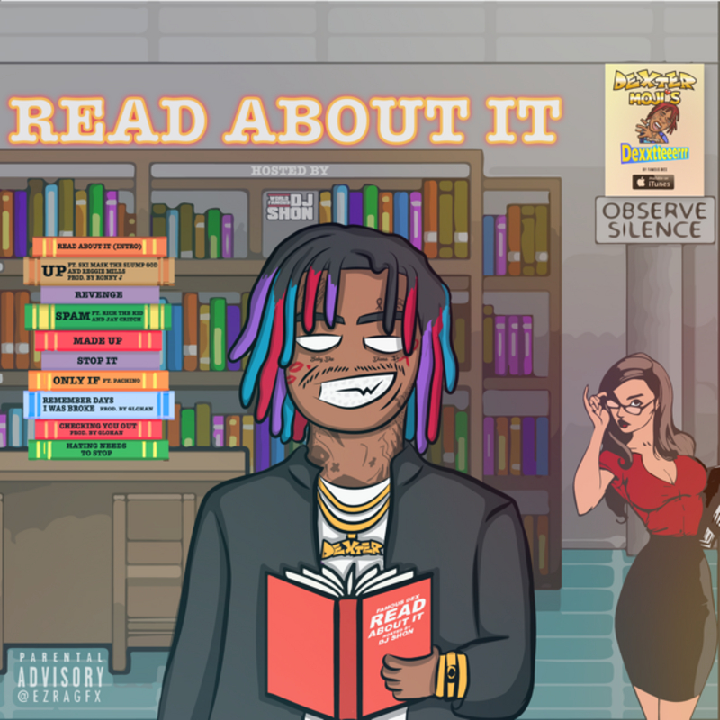 Cover+artwork+for+Famous+Dex%27s+READ+ABOUT+IT.