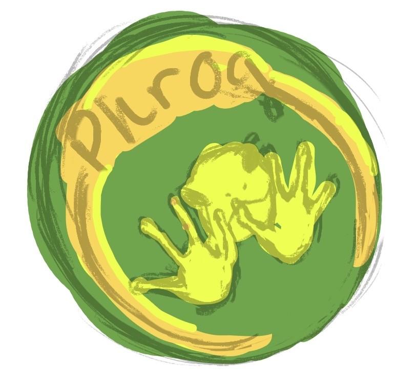 Phrog Logo
