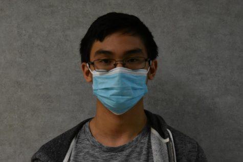 Photo of Kevin M. Nguyen