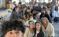 UAIS begins its first Middle Eastern Student Association