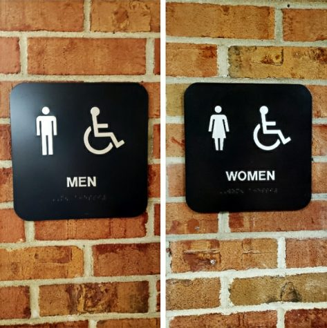 Bathrooms are finally open, but for how long?